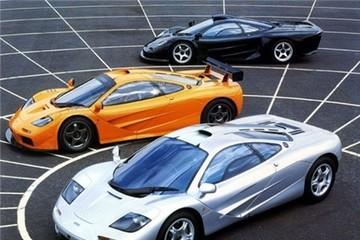 Top 7 siêu xe triệu đô chỉ dành cho tỷ phú