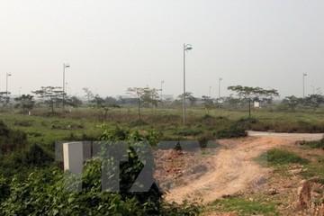 Tây Ninh: Sẽ thu hồi gần 400ha đất xây dựng cơ sở hạ tầng