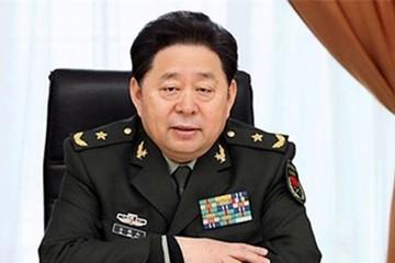 Tướng Trung Quốc ăn hối lộ 5 tỷ USD
