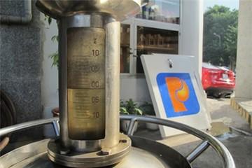 Sự thật bình xăng ôtô thiếu chuẩn hay cây xăng gian lận?