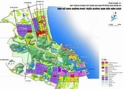 Mở rộng Khu kinh tế Đông Nam Nghệ An
