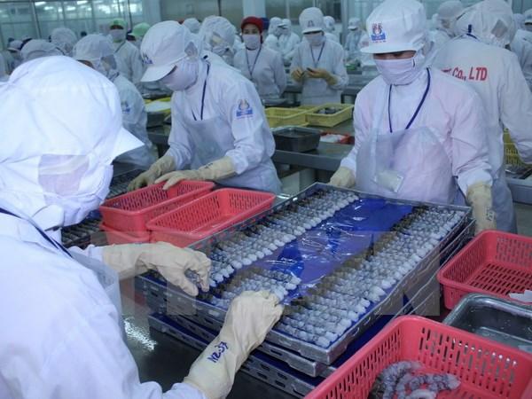 Cà Mau sẽ tuyển 10.000 lao động cho các nhà máy thủy sản