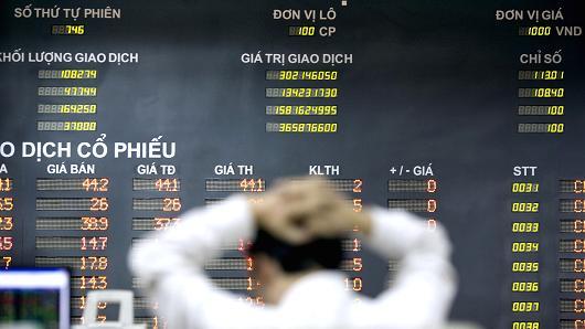 CNBC: Thị trường Việt Nam liệu có tiếp tục tăng trong năm 2015?