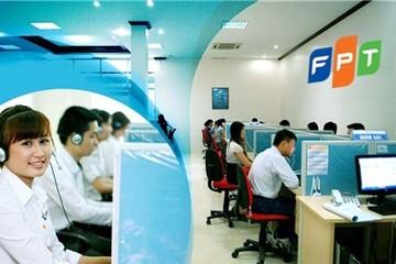 FPT: Vietnam Equity Holding thỏa thuận nội khối 1 triệu cổ phiếu