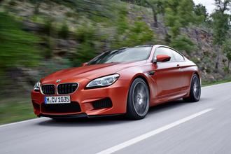 BMW 6-Series 2015 không nhiều thay đổi