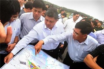Vẫn còn băn khoăn về dự án sân bay Long Thành