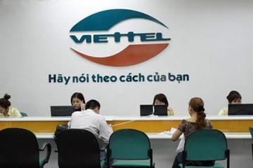 Viettel sắp đầu tư 800 triệu USD sang Myanmar
