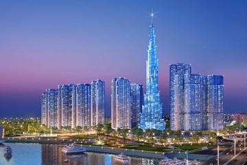 Vingroup khởi công xây dựng tòa nhà cao nhất Việt Nam