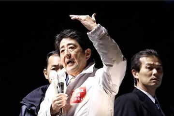 Phép thử cho chính sách kinh tếcủa Thủ tướng Abe