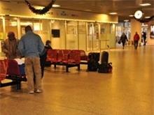 Bỉ: Hoạt động sản xuất, giao thông tê liệt do tổng đình công
