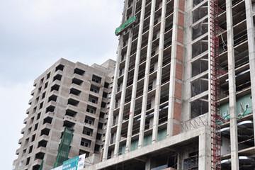 Điều kiện để dự án nhà ở được phép đưa vào sử dụng
