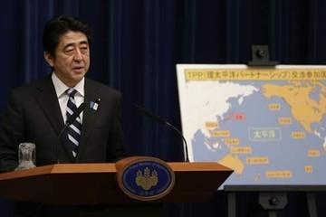 Shinzo Abe thắng cử, kỳ vọng mới cho Hiệp định TPP