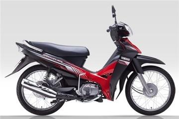 5 xe số giá dưới 20 triệu đáng chú ý tại Việt Nam