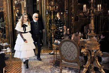 Đẳng cấp với Métier d'Art Show lần thứ 11 của Chanel