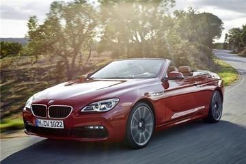 BMW 6-Series thế hệ mới sẽ tiếp tục giảm cân