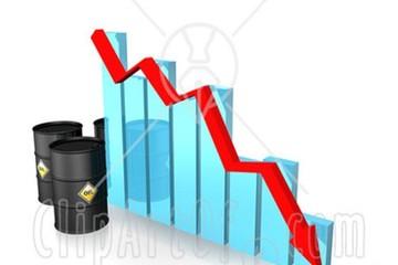 Giá dầu đang rẻ hơn cả nước đóng chai