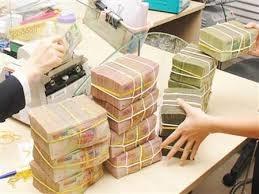 Nợ công VN vượt 1,5 triệu tỉ đồng