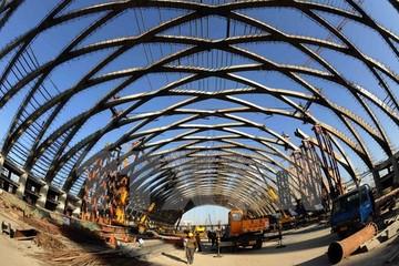 Trung Quốc sẽ đầu tư 31 tỷ USD xây dựng cơ sở hạ tầng mới
