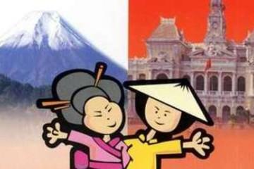 [Infographic] Sự khác biệt về giá trị công việc giữa người Việt Nam và Nhật Bản