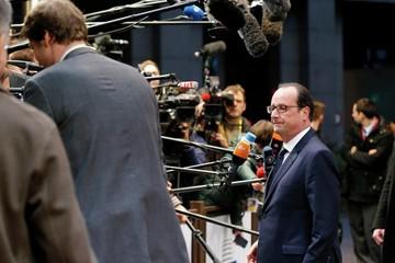 EU từ chối gia tăng các lệch trừng phạt đối với Nga