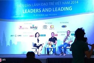 Cha đẻ Flappy Bird: 'Chơi game Việt đôi khi thấy vô nghĩa'