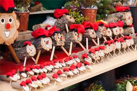 7 phong tục Giáng sinh kỳ quặc nhất thế giới