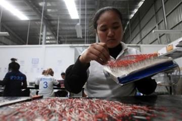 Kinh tế Cam-pu-chia tăng trưởng khả quan