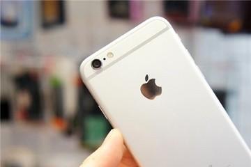 Apple bỏ túi 3 tỷ USD nhờ giữ lại bản iPhone 6 16 GB