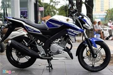 Loạt xe máy Yamaha mới ra mắt tại Việt Nam trong năm 2014