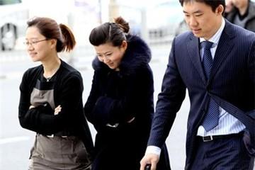 9x Trung Quốc, thế hệ nhảy việc