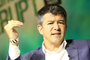 CEO Uber có thể ngồi tù 2 năm tại Hàn Quốc