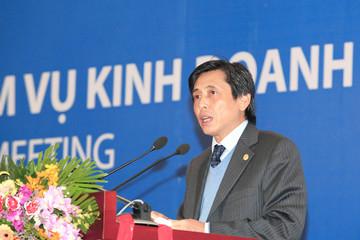 Bảo Việt: Chủ tịch cùng 4 lãnh đạo cấp cao đồng loạt thôi chức từ ngày 23/12