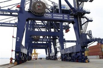 Cảng container quốc tế Cái Lân lỗ 1 triệu USD mỗi tháng: Nhà đầu tư ngoại