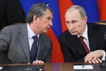 Những ông trùm thực sự của nước Nga