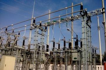 Licogi bàn giao công trình điện tại KCN Phú Mỹ, vượt kế hoạch 9 tháng
