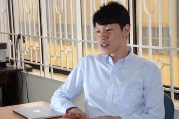 [Chuyện nghề] 8x người Nhật một mình tìm đường kinh doanh tại Việt Nam