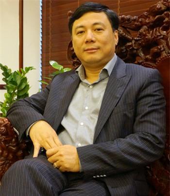 Chủ tịch Alphanam: 'Thấy nhẹ nhõm khi hủy niêm yết cổ phiếu'