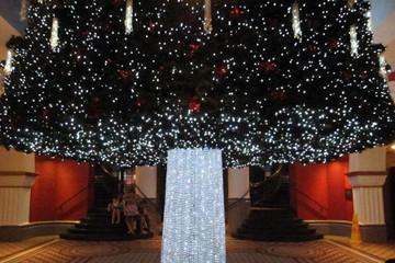 Những cây thông Noel đắt nhất thế giới