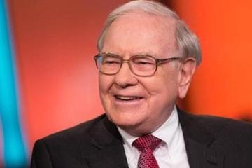 Năm 2014 của Warren Buffett