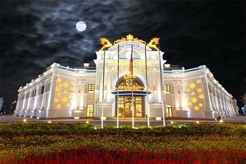 Vingroup xây TTTM và nhà ở tại Hà Tĩnh