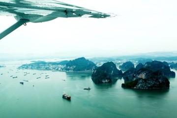 Năm 2014: Việt Nam thu hút gần 8 triệu lượt khách quốc tế, tăng 4%