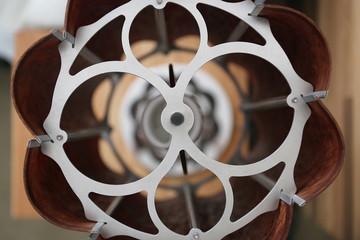 Chiêm ngưỡng bộ sưu tập đèn Slatewood có một không hai của NoEnd Designs