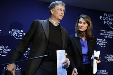 Hơn 30 tỷ USD làm từ thiện của vợ chồng tỷ phú Bill Gates tiêu sai mục đích?