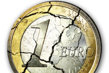 Đồng Euro sẽ tiếp tục giảm giá mạnh trong năm 2015?