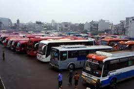 Đầu tháng 1-2015, cước vận tải, taxi đồng loạt giảm