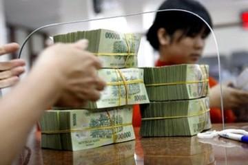 Năm 2015: VAMC dự kiến mua 70-100 nghìn tỷ đồng nợ xấu