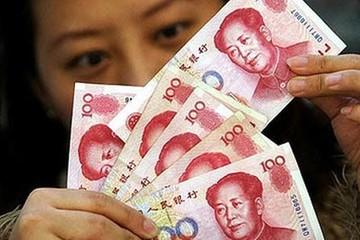 Kiến nghị cho thanh toán đồng Nhân dân tệ trực tiếp ở Việt Nam