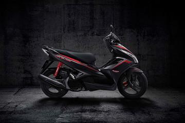 Honda Việt Nam: giới thiệu Air Blade màu 'độc', tung khuyến mãi 'khủng'