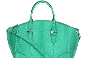 McQueen ra mắt một trong những dòng túi được mong chờ nhất năm 2015