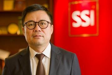 Chủ tịch SSI: Năm 2015 vẫn là năm hứa hẹn cho TTCK